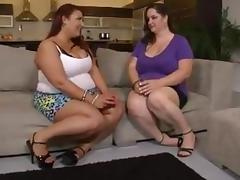 big beautiful woman Lesboaction 9 porn tube video