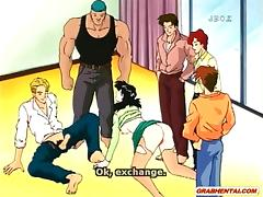 Hentai, Anime, Hentai