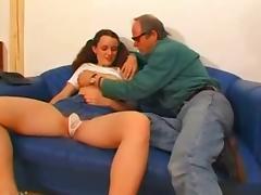 Old Fun tube porn video