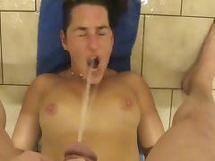 Pissing, Couple, Fetish, Hardcore, Peeing, Penis