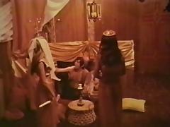 Retro, Classic, Vintage, 1970, Antique, Blue Films