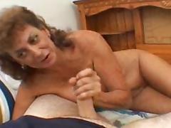 Sophia Lipps loves sucking cock