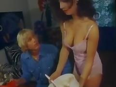 Vintage American porn tube video