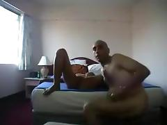 Fucking a petite Thai doxy