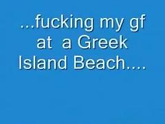 Beach, Beach, Blowjob, Friend, Fucking, Girlfriend