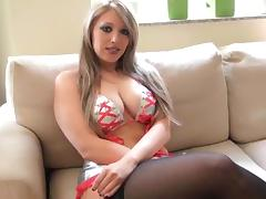 I'm sucking rod and get facial in amateur big boobs vid tube porn video