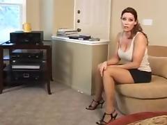christina carter control remote porn tube video