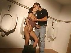 Vintage Italian 2 tube porn video