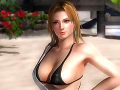 3D, 3D, Erotic, Hentai, Nude, Posing