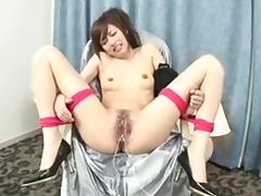 Erotic Japanese Girl