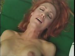 Boobs, Blowjob, Boobs, Doggystyle, Penis, Redhead
