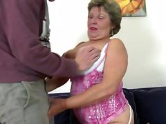 Mom and Girl, 18 19 Teens, Amateur, Granny, Mature, Old