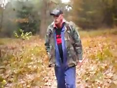 nlboots - in the woods 2