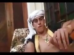 Arabian pleasures 1