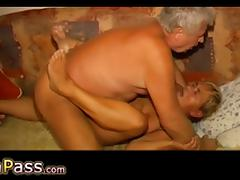 Aged, Aged, BBW, German, Horny, Masturbation