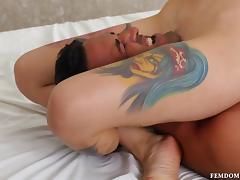 Ass Licking, Ass Licking, Femdom, Hardcore, Pussy, Vagina
