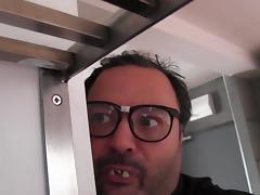 PUTA LOCURA Czech these amateur tits porn tube video