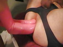 Anal Fisting, Amateur, Anal, Assfucking, Brunette, Couple
