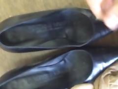 coworker heels