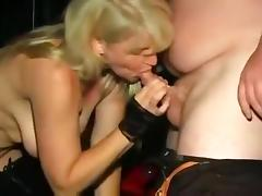 Hard cocks galore for group sex