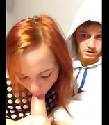 Amateur Couple 2 porn tube video