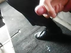 Bus, Amateur, Big Cock, Bus, Cum, Cumshot