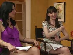 Dana DeArmond & Katie K in Lesbian Sex #07, Scene #03