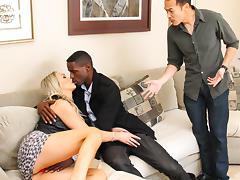 Abbey Brooks, Jason Brown in Mom's Cuckold #17,  Scene #02 tube porn video