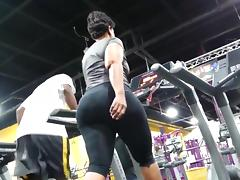 gym bubble butts 3 porn tube video