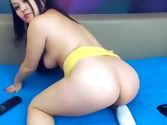 oriental flowerr secret video on 01/21/15 14:25 from chaturbate porn tube video