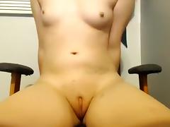shycollegeslut non-professional clip on 1/24/15 23:52 from chaturbate porn tube video