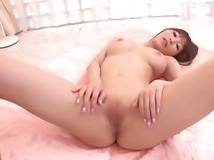 It's time to watch these compilation scenes of this Asian bitch getting drilled hardcore