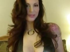 CanShow By Jugs Dirty Talking Babe with Big Boobs porn tube video