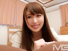 Amateur individual shooting, post. 619 Natsuki 20-year-old college student porn tube video
