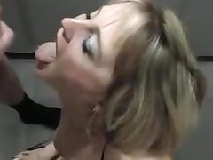 Bukkake, Blonde, Bukkake, Cuckold, Cum, Cumshot