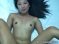 Beautiful Asian Porn Tube