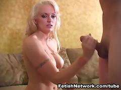 Legendary Pornstar Monica Mayhem Loves Busting Balls and Humiliating Losers porn tube video