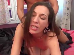 Arab sodomie anale prise par 4 lascars !!