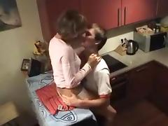 Exciting students porn tube video