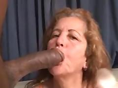 Black Mature, Big Cock, Black, Ebony, Horny, Interracial