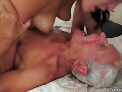 Dolly Diore in Of Picnics and Old Cocks Video tube porn video