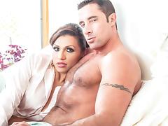 Nick Capra & Jessy Dubai in Jessy Dubai, TS Superstar Video