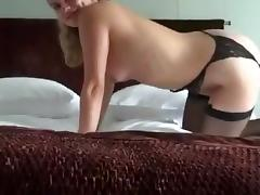 Lunch date hotel hookup with lewd mother i'd like to fuck tube porn video