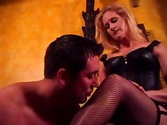 Latex, BDSM, Feet, Femdom, Latex, Lick