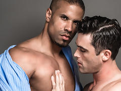 Lance Hart & Robert Axel in Straight Boy Seductions Video tube porn video