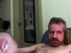coarse engulfing a large, angry weenie two porn tube video