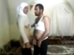young hijab arab tube porn video