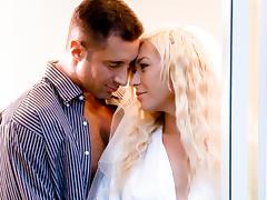 Nick Capra & Aubrey Kate in Aubrey Kate's TS Fantasies Video