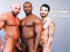 Williams porn star marc