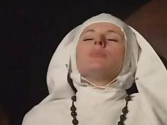 Creampie, Creampie, Nun